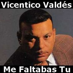 Vicentico Valdes Canciones Premiadas De Vicentico Valdes