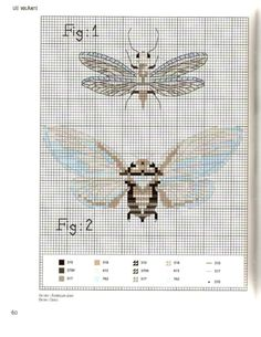 Gallery.ru / Фото #66 - MARABOUT Insects - tatasha