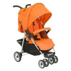 Joovy Scooter Single Stroller Orangie (Baby Product)    http://www.alphaurl.net/r.php?p=B004BLIUCE
