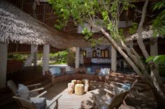 Casa Marjani, Private Villa, Private Island, Vamizi, Mozambique