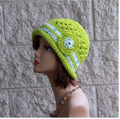 76fd58786cb Items similar to Womens Cloche Hat