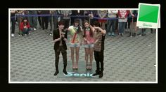 EXO-K_AR SHOW with Genie_Sequence 05 'One point lesson with SUHO & KAI'_...