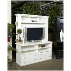 Ashley Furniture Signature Design Bostwick Shoals Entertainment Center At Big  Sandy Superstore