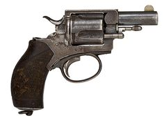 Webley Bulldog - .32 caliber.Loading that magazine is a pain! Get your Magazine speedloader today! http://www.amazon.com/shops/raeind