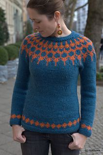 Ravelry is a community site, an organizational tool, and a yarn & pattern database for knitters and crocheters. Icelandic Sweaters, Fair Isle Knitting, Ravelry, Knit Crochet, Knitting Patterns, Pullover, Stitch, Zip, Knitting Sweaters
