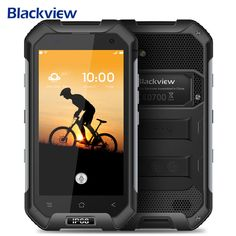 "Blackview BV6000S IP68 Waterproof 4G Android Mobile Phone Quad Core 2GB+16GB Shockproof 4.7"" HD 8MP Smartphone 4200mAh GPS Phone US $119.99/ piece Brand Name:Blackview Shipping: Free Shipping  #popular #mobile #phones #useful"