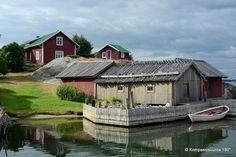 Berghamn, Archipelago Sea, Baltic, Finland