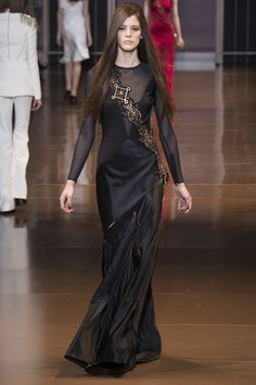Défilé Versace prêt-à-porter automne-hiver 2014-2015|47