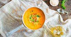 Французский суп для похудения. Как француженки худеют после зимы