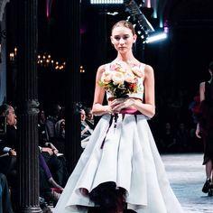 @Regrann from @igladesign -  #АИ #АдмиралтейскаяИгла #Адмиралтейская_игла_2015 #мода #fashion #sutd #СПГУПТД #Русские_дизайнеры #бренд #Адмиралтейская_игла #конкурс #fashion_design #Admiralty_needle #Regrann One Shoulder Wedding Dress, Wedding Dresses, Fashion, Bride Dresses, Moda, Bridal Gowns, Fashion Styles, Wedding Dressses