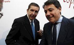 El fiscal jefe de Anticorrupción impuso no acusar a Ignacio González de organización criminal