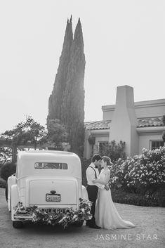 Villa Verano Santa Barbara Wedding: Karen and Mohamed - Jasmine Star Blog