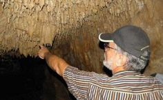 Amphipolis, Macedonia Greece: Evangelos Kampouroglou - Spelaeologist - Chief of the Geology and Paleontology Department of the Ephorate of Palaeoanthropology - Speleology of South Greece. Macedonia Map, Thessaloniki, Ancient History, Geology, Archaeology