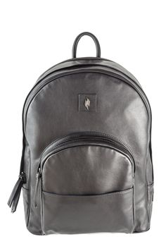 Daddy´s diaper backpack! Genuine leather multi-functional backpack! Available at www.petida.com