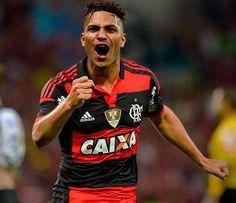 JORGE EDUARDO FONTES GARCIA - IN FOCUS: Flamengo 1 X Grêmio 0