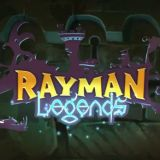 Rayman Legends 4 life bruh