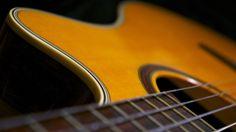 Fond d'écran hd : guitare