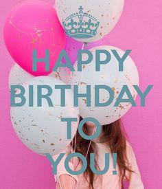 ... | Life ️ | Pinterest | Tes, Happy Birthday and Birthdays