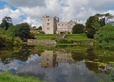 Sizergh Castle - Photo by Dave Brown.