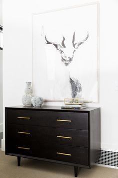 Deer Artwork    Studio McGee