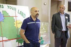 "Faisal Moola, Director General for Ontario for the David Suzuki Foundation, pledged the support of the DSF, which was instrumental in the successful fight to stop the mega-quarry. Moola said repeatedly that he was ""moved"" by the stories of the fight for the Pickering Lands. Copyright © Shelly Kowalski 2013 