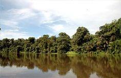#ridecolorfully Tortuguero, Costa Rica