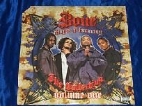 Bone Thugs N Harmony The Collection Volume 1 Album