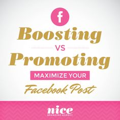 Facebook boosted post can target by job title & more. It takes a few additional steps & isn't done through the little blue BoostPost button. Compare your options today by reading our latest blog post before boosting your next post.