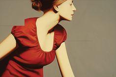 'Allure' Erin Cone