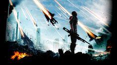 Mass Effect 3, take Earth back.