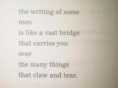 - Charles Bukowski