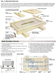 #479 Pencil Box Plans - Woodworking Plans | Woodworking | Pinterest | Pencil  boxes, Woodworking plans and Woodworking