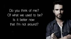 Maroon 5 : Don't Wanna Know - Lyrics ft. Kendrick Lamar I do not own the audio used in this video. (C) 2016 Intersc. Maroon 5 Lyrics, Take You Home, Alan Walker, Song List, The Dj, Kendrick Lamar, Think Of Me, Love You, My Love