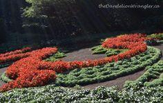 Minter Gardens, Chilliwack, BC.
