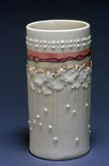 Carolyn Carroll (Piedmont Craftsmen : A Fine Craft Guild) Tags: ceramic ceramics clay pottery porcelain carolyncarroll