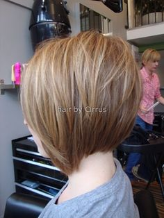 Yep, I'm doing this tomorrow. Bye bye long hair. It's been fun, but you're boring, I need a change!!! Can't wait!!!