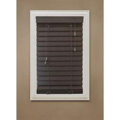 faux wood blinds window blinds other metro by blinds. Black Bedroom Furniture Sets. Home Design Ideas