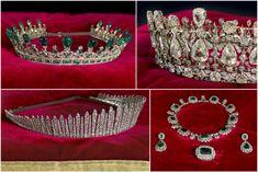 Afbeeldingsresultaat voor The kokosnhik tiara