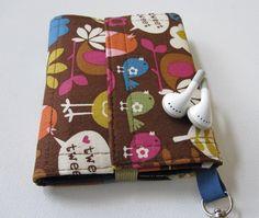 Nerd+Herder+gadget+wallet+in+Sweet+Tweets+for+iPod+by+rockitbot,+$29.00