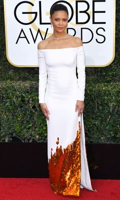 Golden Globes 2017 Best Dresses: The Most Gorgeous Red Carpet Gowns