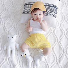Wholesale Summer Baby Children's Sports Digital Bag Hip Pants With Multi-color Diaper Shorts from Our website with high quality and fast shipping worldwide. Cute Baby Girl, Cute Babies, Kids Sports, Summer Baby, Girl Clothing, Outfit Sets, Shorts, Digital, Children