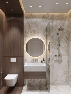 RUBLEVKA PROJECT#project #rublevka Washroom Design, Bathroom Design Luxury, Bathroom Layout, Modern Bathroom Design, Modern Toilet Design, Toilet Tiles Design, Toilet And Bathroom Design, Luxury Hotel Bathroom, Modern Hotel Room
