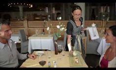 Regional, international and organic-cuisine. Taste and enjoy Erika's mediterranean cuisine