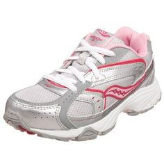 Save $ -3.99 order now Saucony Cohesion Lace Running Shoe (Little Kid/Big Kid),R