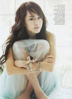 Moon Geun Young - she has new korean drama right now #Cheongdamdong Alice . Should watch !
