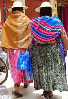 Bolivia  http://blog.travelpod.com/members/roseyd