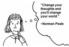 The Power of Positive Thinking in MentalIllnesses
