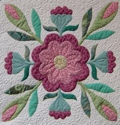 Roseberry Quilts - Care of your Quilt