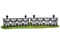 Rubies Classic Star Wars Stormtrooper Fence Decoration 2 Piece >>> Visit the image link more details. Garden Fencing, Fence, Star Wars Halloween, Star Wars Decor, Star Wars Toys, Love Stars, Outdoor Gardens, Outdoor Living, Home And Garden