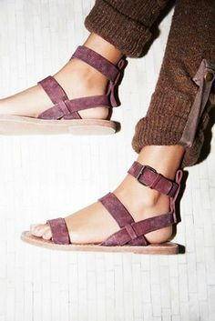 Faryl Robin x Free People Womens CROSSFIRE SANDAL